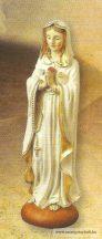 Mária Rosa Mystica szobor