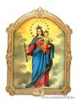 Szűz Mária kis Jézussal