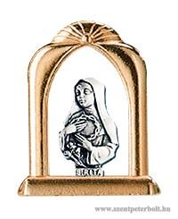 Szent Rita mini oltár