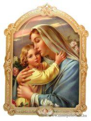 Mária kis Jézussal
