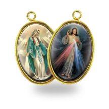 Jézus és Mária szíve