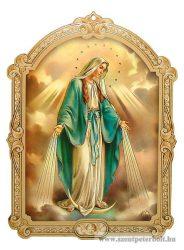 Csodás Mária