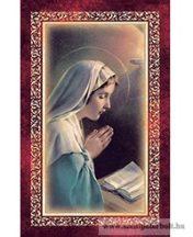 Imakép imádkozás