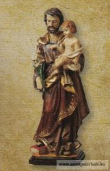 Szent József szobor
