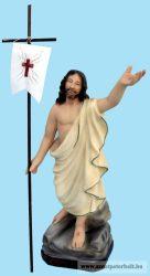Feltámadt Krisztus szobor 35 cm