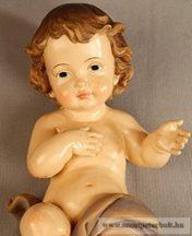 Kis Jézus szobor