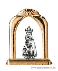 Fatimai Szűzanya mini oltár