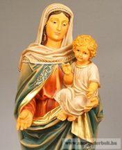 Mária kis Jézussal szobor 130 cm