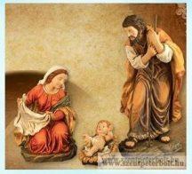 Szent Család kiváló minőség