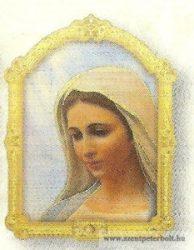Mária kép