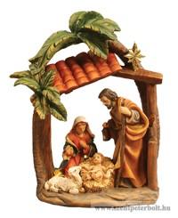 Betlehemi kollekció 16 cm