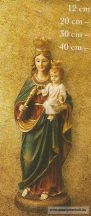 Mennyország Királynője szobor 60 cm