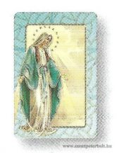 Irgalmas Mária