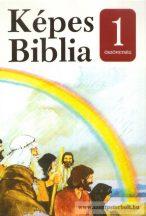 Képes Biblia I-II.
