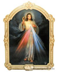 Jézus szíve-Irgalmas Jézus