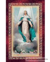 Szűz Mária imakép