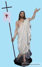 Feltámadt Krisztus szobor 110 cm