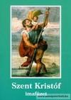 Szent Kristóf imafüzet