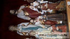 Jézus-Mária szíve szobor 60 cm