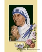 Teréz anya szentkép