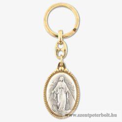 Kulcstartó-Csodás Mária