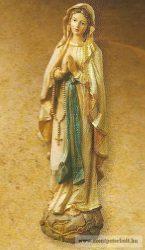 Lourdesi Mária szobor nagy
