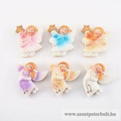 Mágneses angyalkák