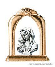 Mária kis Jézussal mini oltár