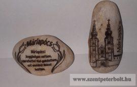 Kőemlék Máriapócs