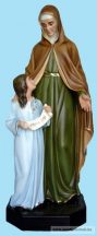 Szent Anna szobor 143 cm