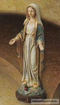Segítő Szűz Mária szobor 60 cm
