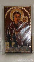 Máriapócsi ikon Kegytemplommal