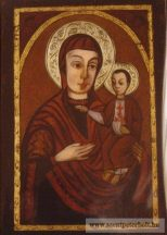 Máriapócsi Istenszülő