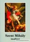 Szent Mihály imafüzet