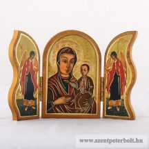 Szárnyas oltár - Máriapócs