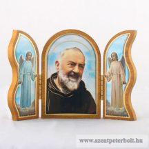 Szárnyas oltár - PIÓ Atya
