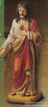 Jézus szíve szobor 60 cm