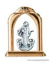 Medjugorje-i Szűzanya mini oltár