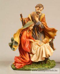 Betlehemi kollekció 15 cm