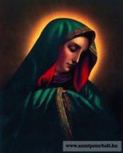 Fájdalmas Mária hűtőmágnes