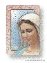 Szűz Mária hűtőmágnes