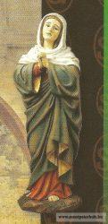 Fájdalmas Szűzanya szobor