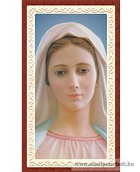 Mária imakép
