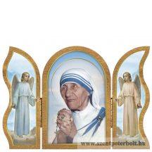 Szárnyas oltár - Teréz Anya
