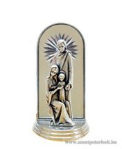 Szent Család oltár