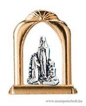 Lourdes-i Szűzanya mini oltár