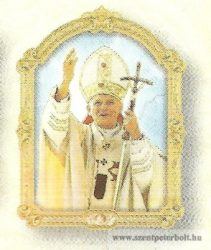 II. János Pál pápa