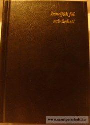 imakönyv