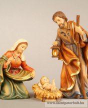 Betlehemi kollekció 22 cm, 3 db-os