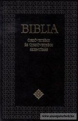 Diák Biblia (puha) Ószövetségi és Újszövetségi Szentírás